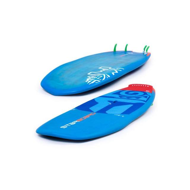 【STARBOARD スターボード】 SUP BOARD INNOVATION HYPER NUT CARBON BALSA
