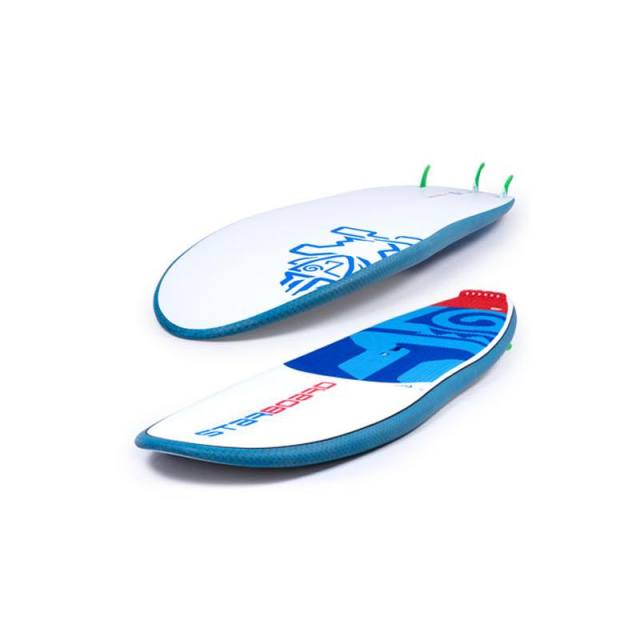 【STARBOARD スターボード】 SUP BOARD INNOVATION NUT