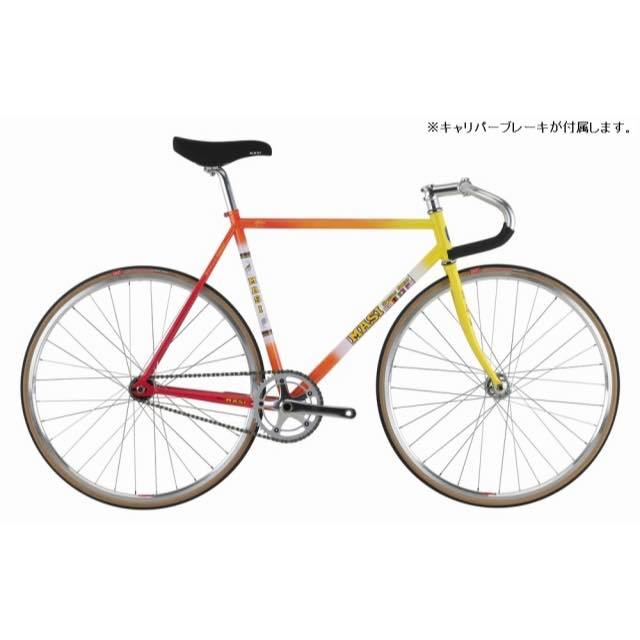 【MASI マージ】 SPECIALE SPRINT Sunset Fade