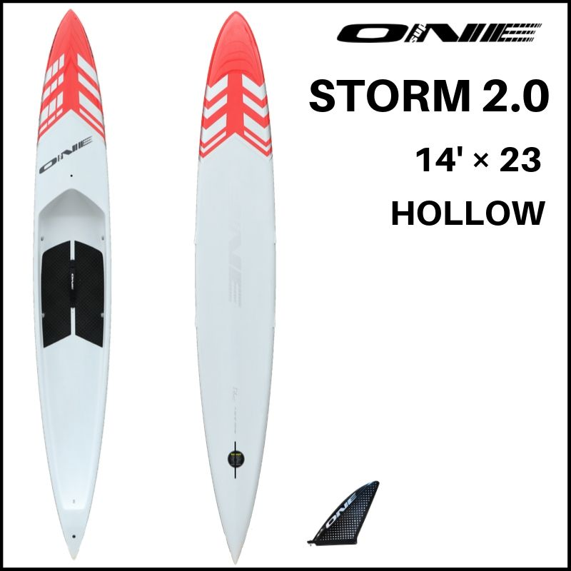 【ONE ワン】2020 ONE SUP STORM 2.0