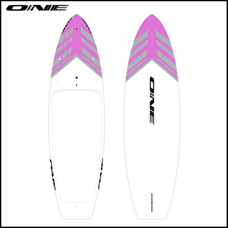 【ONE ワン】 ONE SUP TOUR