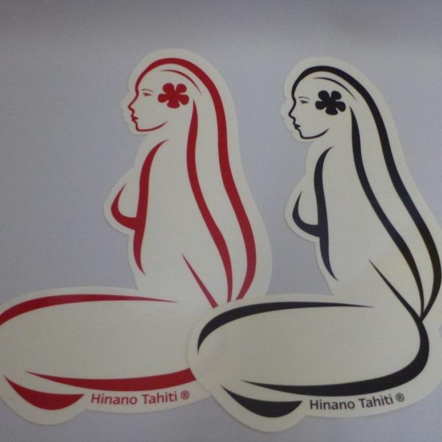 Hinano Tahiti ヒナノタヒチ