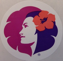 Hawaiian Air Lines ハワイアン航空