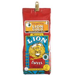 LION COFFEE ライオンコーヒー