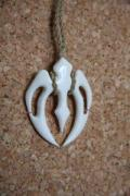 Sami Design Bone Necklace