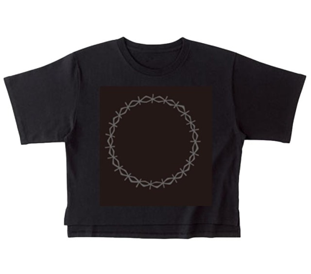 HEIVA公式Tシャツ20(ブラック)