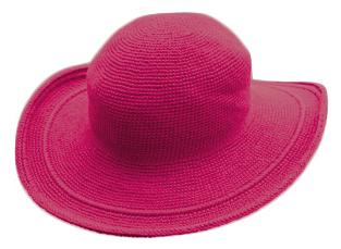 帽子フォクシャ