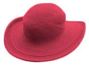 帽子コーラル
