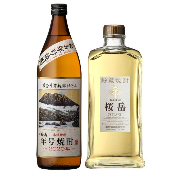 年号20桜岳