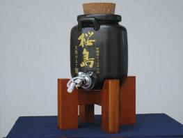焼酎サーバー1