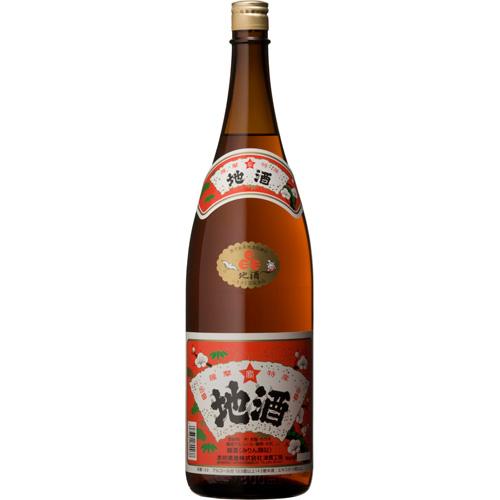 タカラボシ地酒 13.5度 1800ml