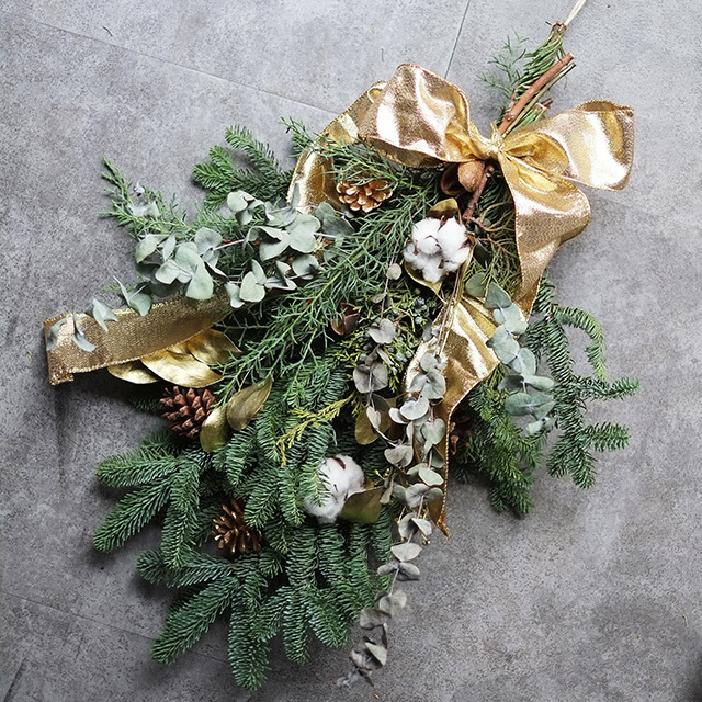 クリスマススワッグ|5,500円|W1529024