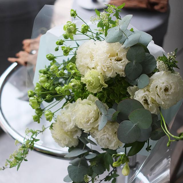 花束|季節花おまかせ|6,000円|GB1529020