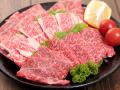 「福島牛」モモ・バラ・肩焼肉用 500g