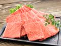 FKY-5「福島牛」肩ロースカルビ焼肉用500g