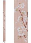細タペストリー「桜」