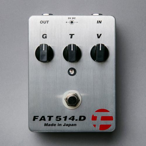 FAT 514D