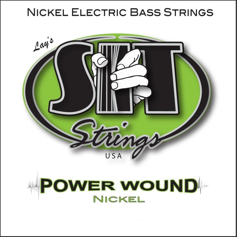 SITストリングス PowerWound 5弦 TNR5-45125