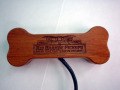 Rio Grande The Bone Mahogany