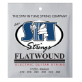 SITストリングス FlatWound F1252