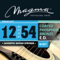 Magmaストリングス EXTENDED DURABILITY COATED PHOSPHOR BRONZE GA140P