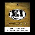SITストリングス GoldenBronze GB1048