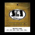 SITストリングス GoldenBronze GB1252