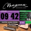 Magmaストリングス EXTENDED DURABILITY COATED NICKEL GE110ED