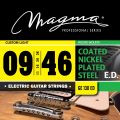 Magmaストリングス EXTENDED DURABILITY COATED NICKEL GE130ED
