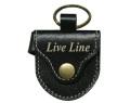 LiveLine 本革ピックケース