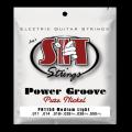 SITストリングス PowerGroove PN1150