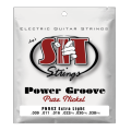 SITストリングス PowerGroove PN942