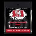 SITストリングス PowerWound S7-954