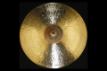 Amedia Cymbals Vigor Rock Series