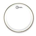 【1プライ】AQUARIAN Drumhead New Orleans Special Clear w/Power Thin Dot