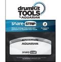 AQUARIAN snare-STRIP