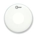 【1プライ】AQUARIAN Drumhead Texture Coated w/Power Dot