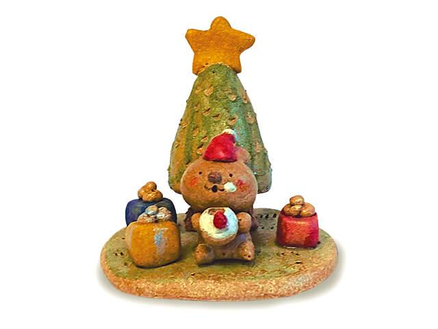 クリスマスツリーセット(1人)