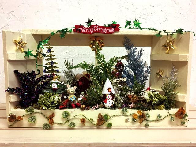 クリスマスガーデンSP