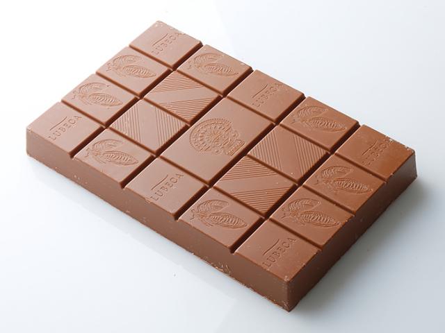 カカオ38% クーベルチュール ミルクチョコレート マレンテ ブロックタイプ 2.5kg