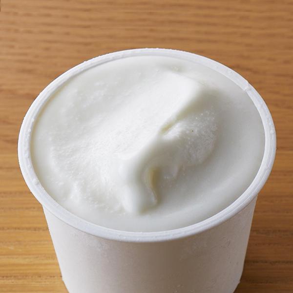 イタリアンジェラート ミルク 90ml 6個セット
