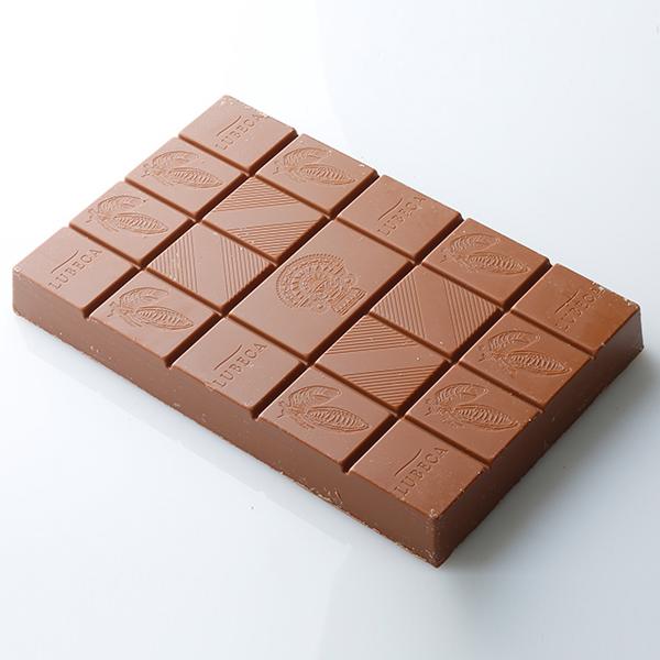 カカオ38% ミルクチョコレート クーベルチュール マレンテ ブロック 2.5kg