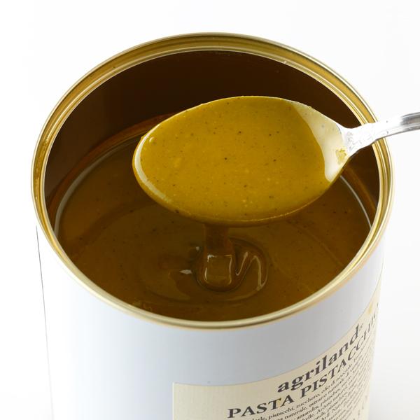 ピスタチオペースト 1kg 缶