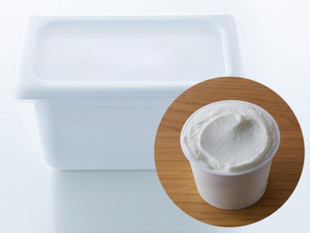 ジェラート 塩ミルク 2Lボックス