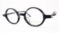 【オリジナル老眼鏡】 John Lennon (ジョンレノン) JL-6007  ストリームグレー 39□20-144 ブルーライトカットレンズ仕様  【送料無料】