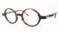 【オリジナル老眼鏡】 John Lennon (ジョンレノン) JL-6007  ストリームブラウン 39□20-144 ブルーライトカットレンズ仕様  【送料無料】
