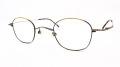 【オリジナル老眼鏡】 John Lennon (ジョンレノン) JL-1028  アンティークゴールド 39□25-138 ブルーライトカットレンズ仕様  【送料無料】