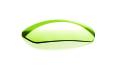 【smith】 スペアレンズ TakefiveSwitch用  X-Light Green 37 シルバーミラー  2枚1組