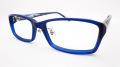 【オリジナル老眼鏡】 CERRUTI1881(セルッティ1881) CRT-9316  ブルー 54□17-140 ブルーライトカットレンズ仕様  【送料無料】