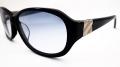 【ellesse】エレッセ ES-7887 フレームカラー:ブラック レンズカラー:グレーハーフ